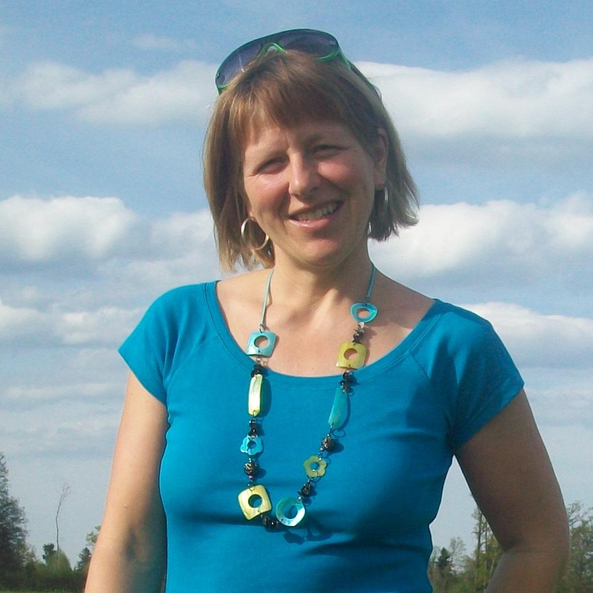 Doris Reinker